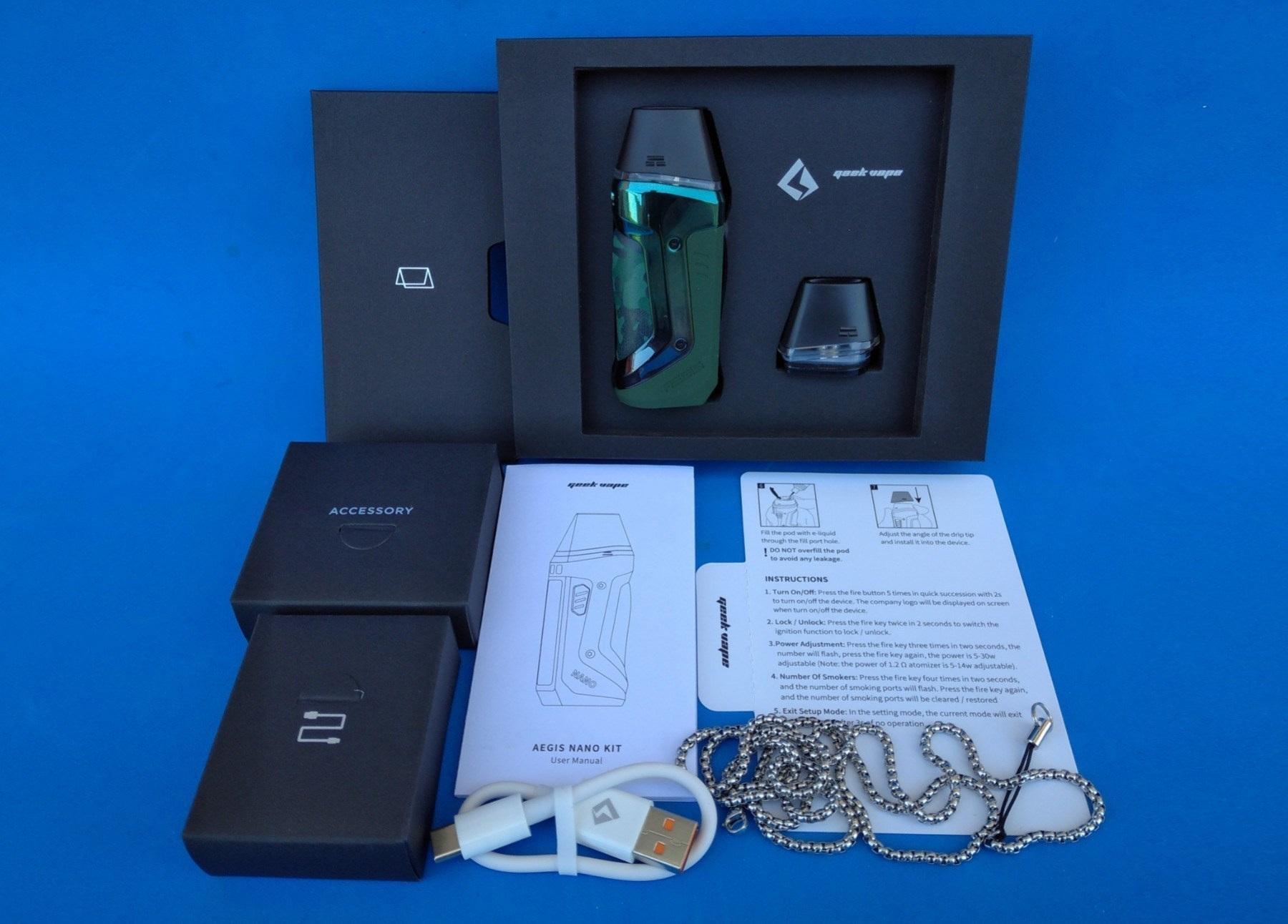 GeekVape Aegis Nano 30W Pod Kit 800mA 4.jpg