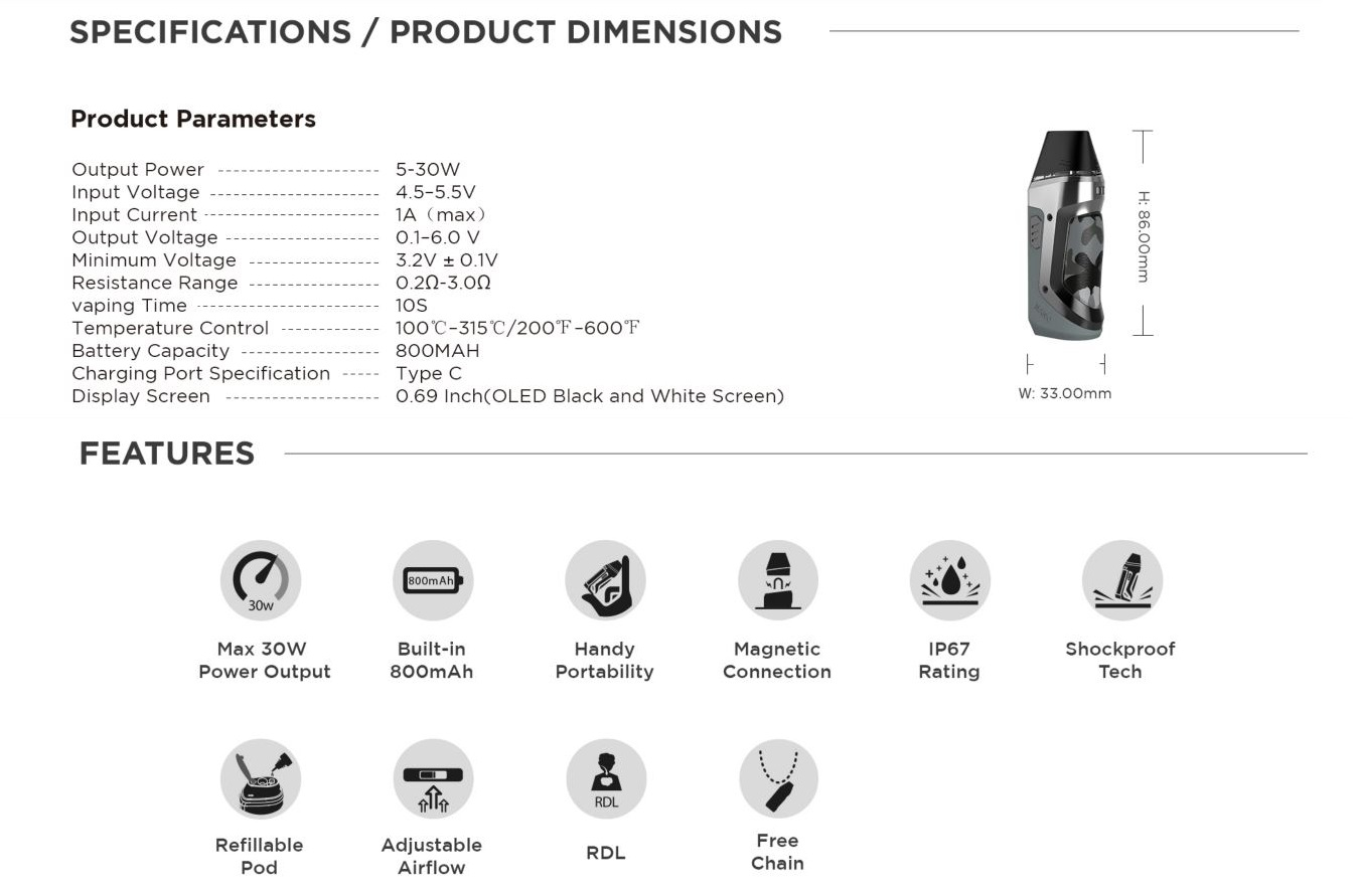 GeekVape Aegis Nano 30W Pod Kit 800mA 5.jpg