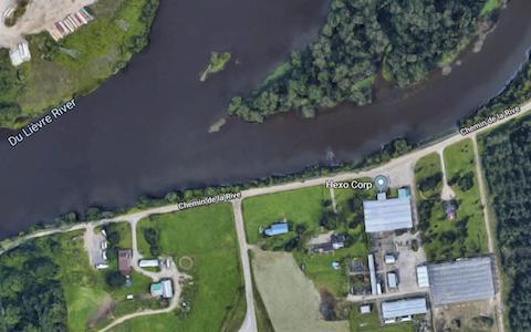 Hexo-Hydropothecary, 120 De la Rive rd, Gatineau, Qc J8M 1V2 (45.5370033,-75.4193073) [480x300] .PNG