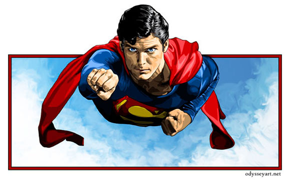 Man-of-Steel-60-High-Flying-Superman-Illustrations-You-Must-See-04.jpg