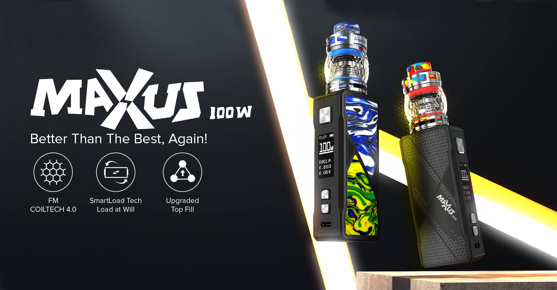 Maxus 100W With Fireluke 3 banner.jpg