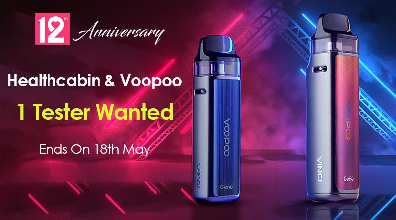 Voopoo Vinci 2 & Voopoo Vinci X 2 Giveaway.jpg