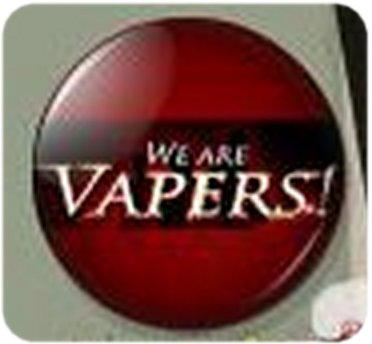 we are vapers.jpg