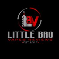 little bro vapes reviews