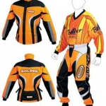 604 Motocross Suits