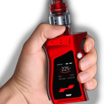 SMOK MAG is Left Handed Only
