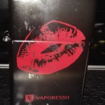 Vaporesso Aurora Lips Graphic