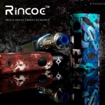 Manto Series by Rincoe