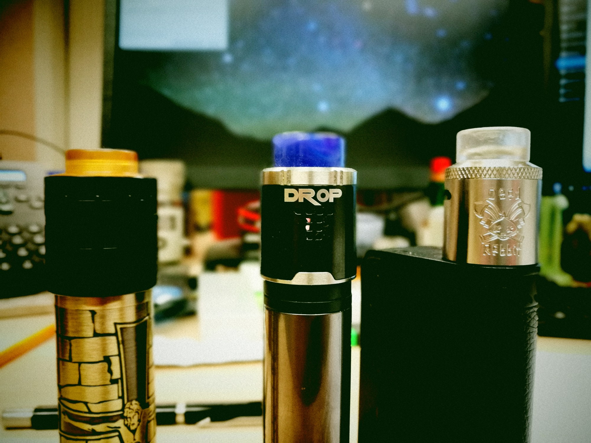 never thought i'd see the day | E-Cigarette Forum