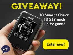 Smoant giveaway!