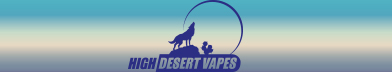 High Desert Vapes