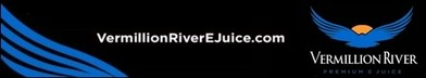 Vermillion River Ejuice